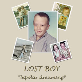 Lost-Boy - Bipolar Dreaming Cover